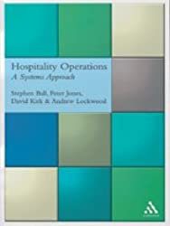 Hospitality Operations: A Systems Approach