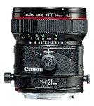 Canon 24mm/ 3,5/ TS-E Objektiv Canon Reflex Lens