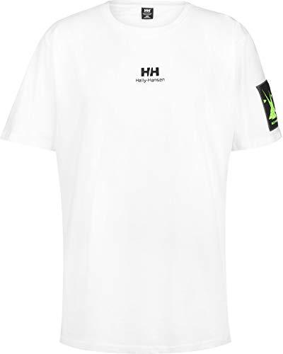 Camisa Polo Unisex Adulto Helly Hansen Crew