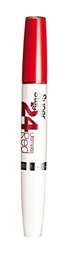 Maybelline SuperStay24H Dual Ended Lipstick 480 Tangerine Pop 9ml