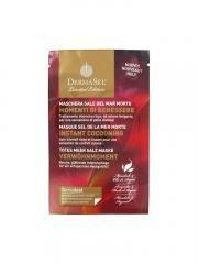 DermaSel Masque Sel de la Mer Morte Instant Cocooning 12 ml