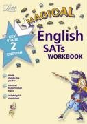 Key Stage 2 English: Revision Workbook (Letts Magical SATs)