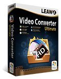 Leawo Video Converter Ultimate Vollversion (Product Keycard ohne Datenträger)