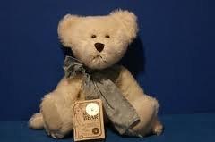 Boyds Mohair Bears Harding G. Bearington 10 #590051-01 by Mohair Bear