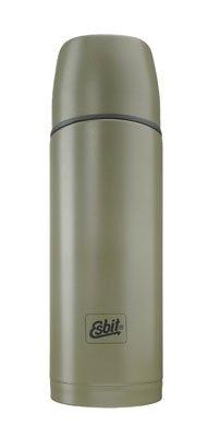 Esbit Isolierflasche oliv - 1 L