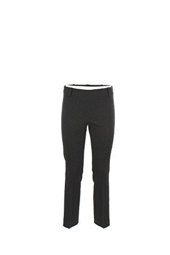 Pantalone Donna Kocca 42 Nero A16ppf374204fa0643 Autunno Inverno 2016/17
