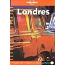 Londres (Guías de País Lonely Planet)