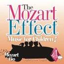 Mozart Effect for Children Vol 4- Mozart To Go