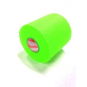 Mueller Sport Care M-wrap (Mueller M Wrap Big Lime Green Colored 2 3/4