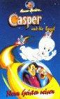 Preisvergleich Produktbild Casper und die Engel 2: Wenn Geister reisen [VHS]