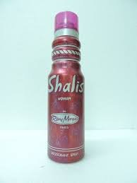 Buy Shalis Deodorants