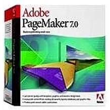 Adobe PageMaker PageMaker® 7.0 - Autoedición (ITA, Caja, 1 usuario(s), 150 MB, 30 MB, PowerPC)