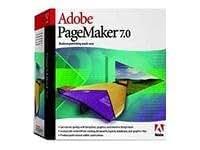 Adobe PageMaker ® 7.02 (NO)