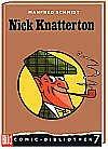 Weltbild Buchverlag Nick Knatterton. BILD-Comic-Bibliothek Band 7