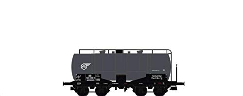 Brawa Kesselwagen Krupp DB, VTG
