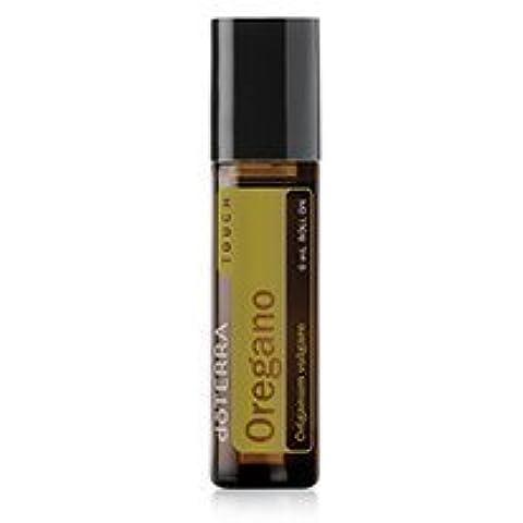 doTERRA Touch aceite esencial de Orégano 9ml