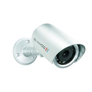 Byron CCD421 421 Lines Sony CCD Colour Camera for Outdoor Installation