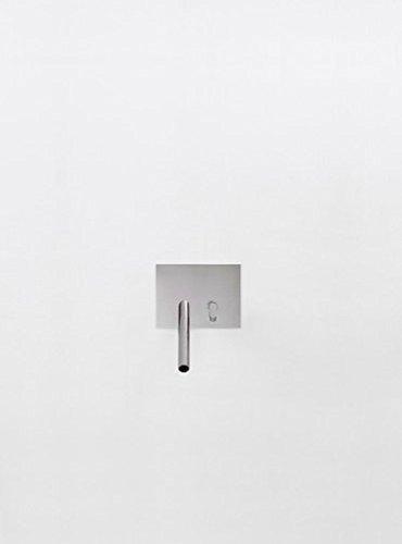 Agape Square Mixers washbasin/bidet set ARUB0930D