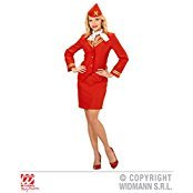 ladies-red-flight-attendant-fancy-dress-costume