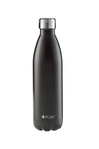 FLSK sportliche Thermo Trinkflasche
