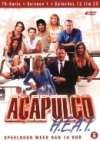 Acapulco heat - Series 1 Eps. 12 - 22 (1994) (import) by Catherine Oxenberg