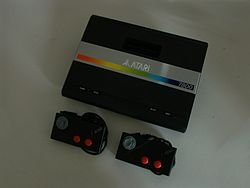 console-atari-7800