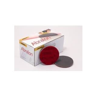 Mirka 8A20302098 Abralon Grip 3000, 77 mm 20 Pro Pack