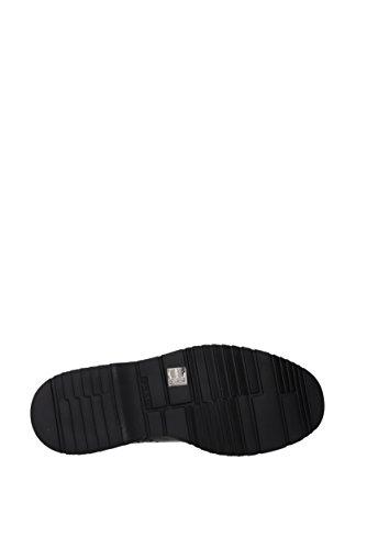 Prada Sneakers Uomo - Pelle (2EG224) EU Nero Venta Barata Éxito De Ventas bPvZemoEBu