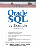 Oracle SQL by Example (Prentice Hall PTR Oracle Series)