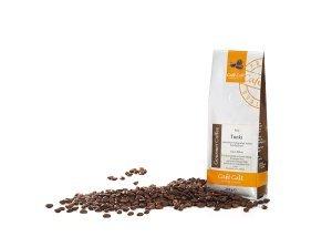 Peru Tunki Biokaffee in 1 kg Tüte, ganze Bohne BIO