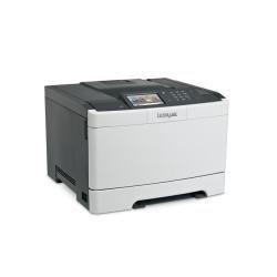 Lexmark CS517de imprimante laser couleur jusqu'à 30 pages par minute
