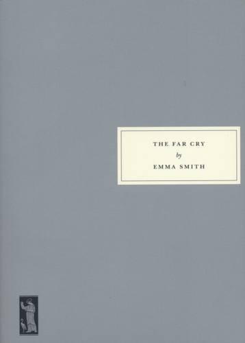 The Far Cry (Persephone book) por Emma Smith