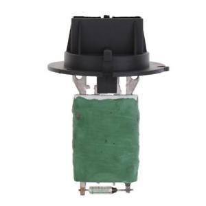 ELECTROPRIMEÃ?â??® High Quality Car HVAC Blower Motor Resistor for Peugeot 206 307 6450.JP