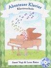 Abenteuer Klavier. Klavierschule für Kinder: Abenteuer Klavier 03. Erfolge (Kinder-postfach)