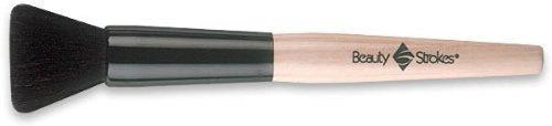 Beauty Strokes Pinceau pour Poudre Fond de Teint/Bronzer