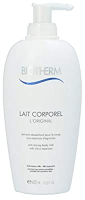 Biotherm Lait Corporel Anti-Dessechant