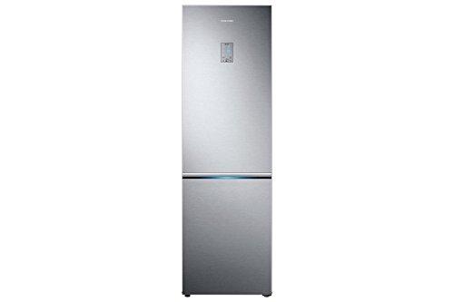 Samsung rb34K6032ss libre installation 344L à + + Acier Inoxydable Réfrigérateur avec congélateur