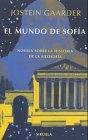 mundo de Sofia, el par Gaarder