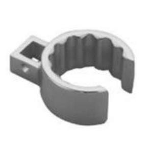 Martin Tools (MRTBC34) 3/8 Drive 12 Point Fractional Flare Nut Crowfoot Wrench 1-1/16 by Martin Tools -