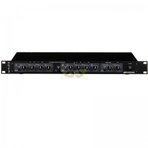 JB Systems Multi-Band Sound Prozessor ENH 2.3