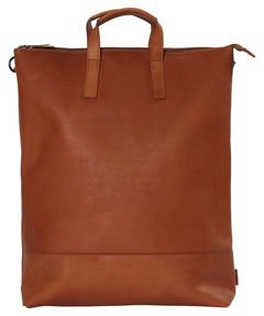 Jost Futura X-Change Bag Rucksack, 22.46 Liter, 007 Cognac
