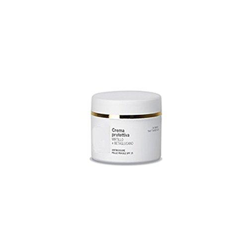 Unifarco Crema Viso Protettiva Mirtillo E Beta-glucano 50 ml