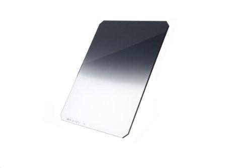 Formatt Hitech HT165NDG0.9SE Grauverlaufsfilter mit weichem Verlauf (ND 0.9, 165x200mm) Smooth Shot Glas