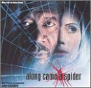 Songtexte von Jerry Goldsmith - Along Came a Spider