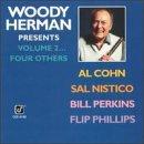 Songtexte von Woody Herman - Woody Herman Presents, Volume 2... Four Others