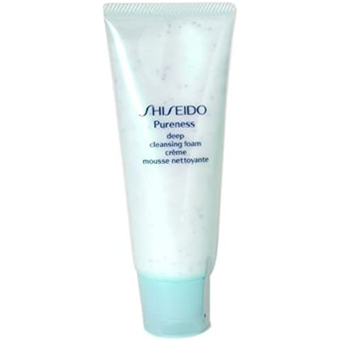 Pureness Deep Cleansing Foam (3.3 Ounce Cleansing Foam)