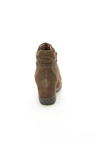 Nero Giardini A411622D Sneakers Donna Verdegris