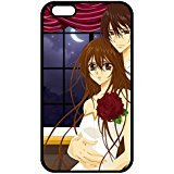 Personalized Gifts Anti-scratch Phone Handy Hülle für Vampire Knight iPhone 7 Plus Durability Handy Hülle für Vampire Knight iPhone 7 Plus