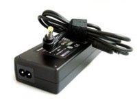 MicroBattery MBA1067 Interior 90W Negro adaptador e inversor de corriente - Fuente de alimentación (90 W, 19 V, 4,74 A, Interior, Portátil, CA a CC)