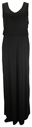 Ex-Store Damen Kleid Gr. 36, schwarz
